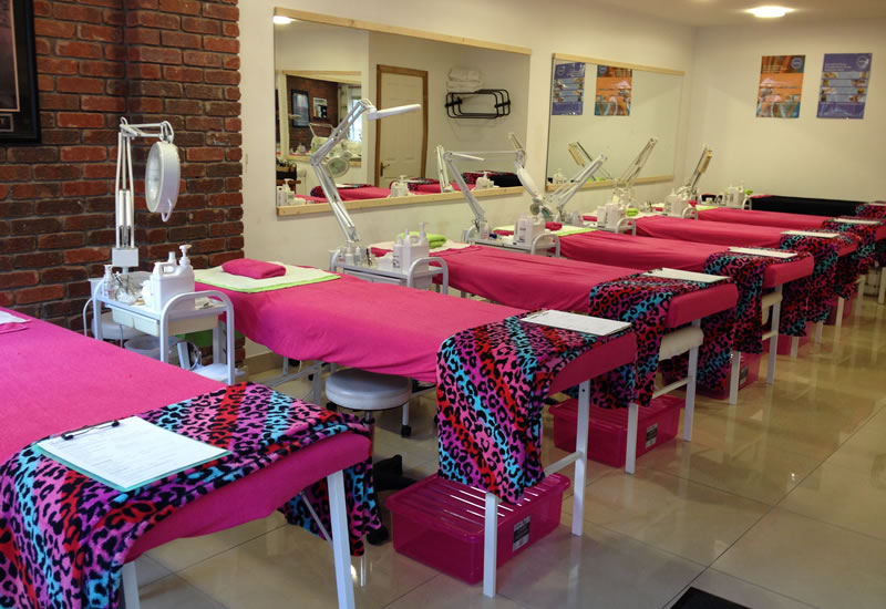 Beauty School Mullingar Westmeath Midlands