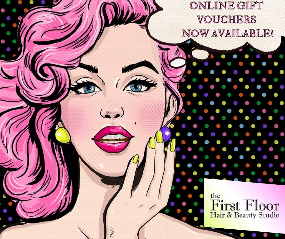 ONLINE GIFT VOUCHERS NOW AVAILABLW