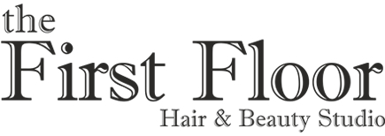 the first floor hair and beauty studio